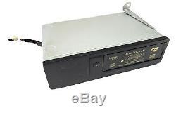 03 04 05 06 07 Land Cruiser LX470 6 CD DVD Multi Player Pioneer 86270-60112