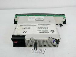 04 05 06 07 08 2004-2008 BMW e85 e86 z4 x3 Radio BUSINESS CD 6 Disc Player OEM