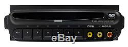 05 06 07 DODGE Caravan CHRYSLER Town & Country 6 Disc Changer CD DVD Player OEM
