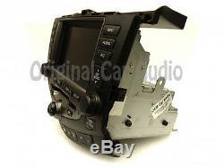 06 07 HONDA Accord GPS Navigation System 6 Disc Changer CD Player Display Screen