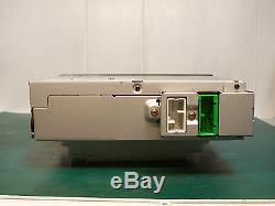 06-08 HONDA Odyssey Ridgeline 6 Disc Changer CD Player 39110-SHJ-A91