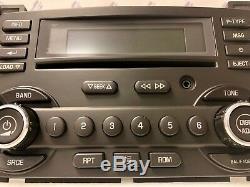 06 09 PONTIAC G6 G-6 Radio Stereo 6 Disc Changer CD Player Aux OEM AM FM