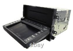06 2006 Ford FREESTYLE GPS Radio Navigation Maps 6 CD Disc Player Changer MP3