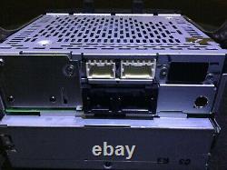 07 08 09 Nissan 350z Radio Bose CD Player 6 Disc Changer Deck Receiver Oem 64k