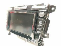 07 08 MAZDA CX7 CX 7 Navigation GPS Radio 6 CD Changer Disc Player 2007 2008 OEM