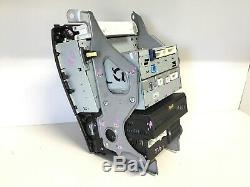 07 09 ES350 Navigation System Dvd Gps Screen, RADIO AND PLAYER 86430-33010