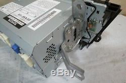 12 13 14 Toyota Prius V Radio CD Player Receiver NAVI Screen E7034 OEM JBL