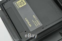 1992 2000 LEXUS SC300 SC400 CD Disc Magazine Player Changer OEM 86270-24051