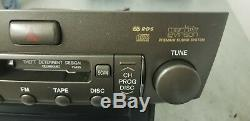 2004-2006 LEXUS LS430 Radio Stereo 6 Disc Changer Tape CD Player Navigation OEM