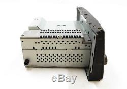 2005-2009 Land Rover Lr3 Am/fm Radio Stereo Receiver 6 Disc CD Changer Player