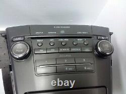 2007 2008 2009 Acura MDX 6 Disc Changer CD Player Receiver US Market
