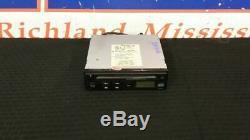95 300zx Z32 Radio Audio CD Player Disc Changer B818289921