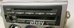 96 97 98-02 BMW e36 Roadster Z3 Radio BUSINESS CD 6 Disc Player OEM 6 909 884