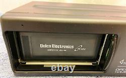 97-04 Chevrolet CORVETTE C5 12 Disc CD Changer Player 16220776 CDX-M2016 ZG