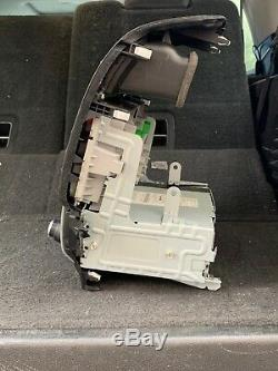 ACURA TSX Navigation GPS Radio 6 Disc Changer CD Player 7KP0 Display Screen OEM