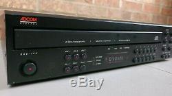 ADCOM GCD-700 Audiophile 5 Disc CD Changer Player