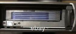 Alpine Car Audio 1Din 6 DVD Disc Changer & Player DHA-S690 used