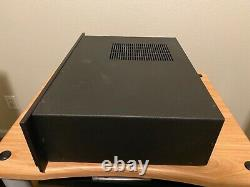 Anthem CD1 6-disc CD Player/Changer withTube Output