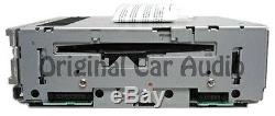 BLOCK ONLY HONDA Accord AM FM Radio 6 Disc Changer CD Player 7BC0 7BC1 7BK0 7BX0