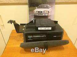 BMW CD CHANGER PLAYER BRACKET COVER 6 DISC MAGAZINE E36 318 323is 328i 328is M3