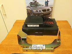 Bmw CD Changer Player Bracket 6 Disc Magazine 1996-2003 E39 525 528 530 540 M5