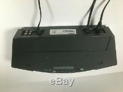 Bose Multi Disc 5 CD Changer Player Accessory for Acoustic Wave II TESTED WORKS