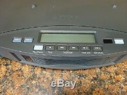 Bose Multi Disc 5 CD Changer Player for Acoustic Wave Music System black (B-5)