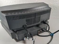 Bose Wave AWRCC1 Music System lll Radio CD Player + 3 Disc Changer + Remote