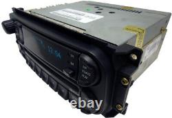DODGE JEEP CHRYSLER RBQ Radio 6 Disc Changer CD Player Stereo RDS New Mechnism