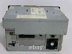 Dodge Jeep Chrysler Oem Gps Navigation Radio 6 CD DVD Mp3 Player Unit Receiver