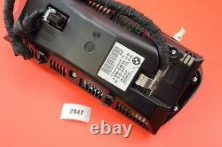 F#3 06-09 BMW 325i 328i 528i 530i 650i 750i Navigation Display Screen M3 M5 M6
