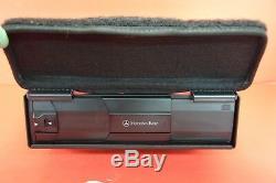 F3 98-02 Mercedes W208 Clk430 E320 Sl500 CD Changer 6 Disk Player Mc3198 A42 Oem