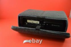 F4 94-98 MERCEDES W208 CLK430 E320 SL500 CD CHANGER 6 DISK PLAYER 0028205989 oem