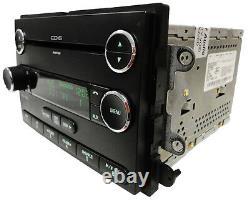 FORD Expedition Explorer AUX Radio 6 Disc Changer MP3 CD Player Premium Audio