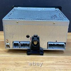 FORD Expedition Mustang Explorer SAT Radio 6 CD Disc Changer Player UNIT OEM SUB