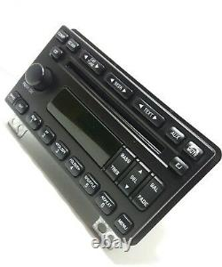 FORD Expedition f150 f250 f350 Explorer radio 6 CD Player disc changer OEM
