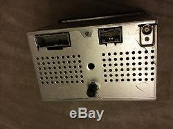 FORD F-150 Mustang Explorer OEM Radio 6 DISC CD Changer MP3 Player