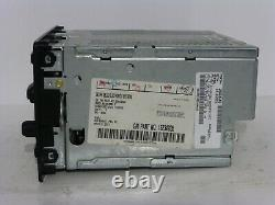 GMC Chevrolet OEM Factory RDS Radio 6 CD Disc Changer Player STEREO RECEIVER