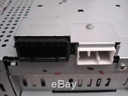 HONDA Accord Radio Stereo 6 Disc Changer CD Player 7BK1 7BK2 BLOCK COMPONENT