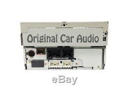 INFINITI OEM RDS RadioBOSE FX35 FX45 6 Disc Changer CD Player 28185 CL72A