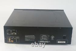 Integra CDC-3.4 Compact 6 Disc Carousel Changer CD Player