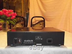 JVC XL-M417TN CD Player Compact Disc Automatic Changer New In Box