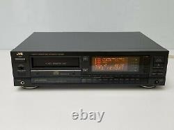 JVC XL-M701BK 6 Disc Magazine + 1 CD Changer Player