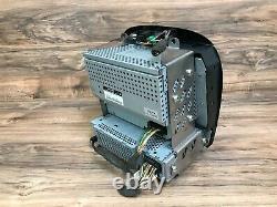 Jaguar Oem X Type Front Navigation Screen Monitor Headunit Radio Display 01-08