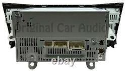 Lexus Radio 6 Disc CD Changer Tape Deck Cassette Player Pioneer 86120-48180 OEM