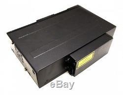 MERCEDES-BENZ Remote Slave Trunk 6 Disc Changer CD Player Fiber Optic MC 3330