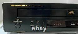 Marantz CC4300 Multi 5 Disc CD Changer Audiophile Player High Fidelity Tested