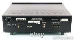 McIntosh MCD205 5-Disc CD Player / Changer MCD-205 (No Remote)