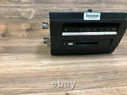 Mercedes Benz Oem W221 S550 S600 Front Navigation Radio CD Player Headunit 07-09