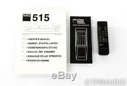 NAD 515 CD Player / 5 Disc Changer
